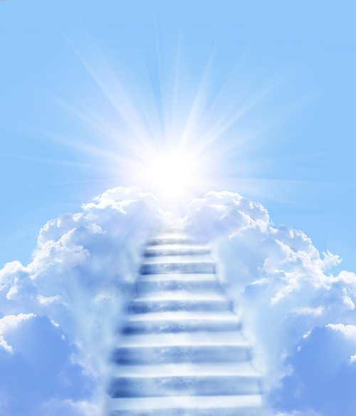 Self Actualization: Pathway to Ascension